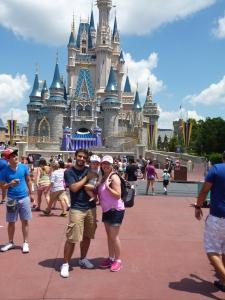 que lindo es Disney  :)