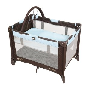 Graco-Pack-N-Play-Playard-with-Bassinet-Kensly